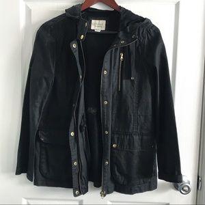 Forever 21 Utility Jacket ✨